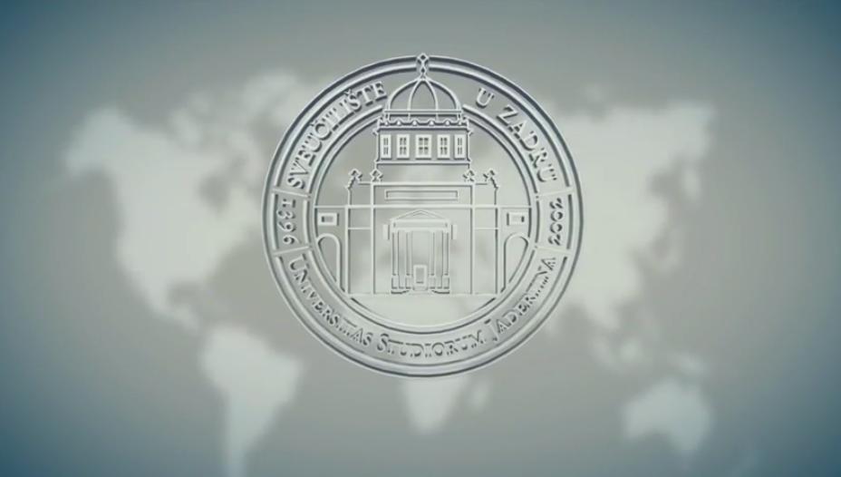 University of Zadar - logo