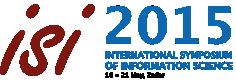 Logo ISI 2015