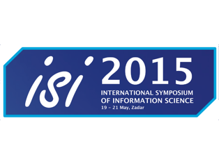 Help us promote ISI 2015